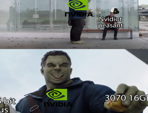 NVIDIA Reportedly Canceled Plans To Release 20GB RTX 3080 & 16GB RTX 3070 – Ampere Gets More Chaotic