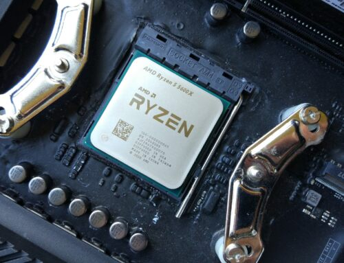 Various Benchmark Results Of AMD Ryzen 5 5600X Submitted To HWBot – 4.7GHz, Single Core 4.95GHz – Cinebench & Geekbench 3 Put To The Test