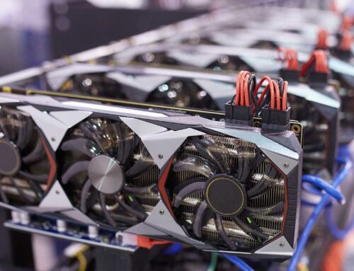 SALT IN THE WOUNDS – ZOTAC Upsets PC Gaymers By Promoting Cryptocurrency Mining Rig as Being PCMR #PCGaming