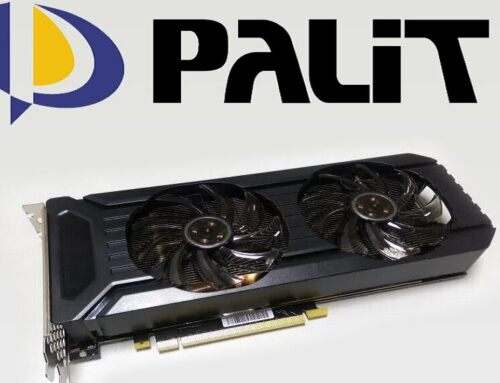 For The Gamers! – PALIT Resurrects GP106 Mining GPUs